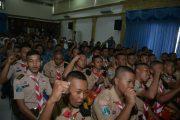 Mencegah Lupa,  Lantamal V Ajak Prajurit, ASN dan Generasi Muda Nobar Film Gerakan 30 S PKI