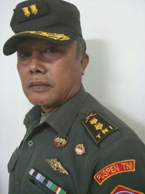 TNI Dan Sebaran Hoax Di Medsos