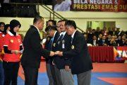 Panglima TNI : Orang-Orang Hebat Mengambil Pelajaran Dari Kekalahan