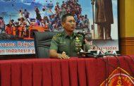 Kapuspen TNI : Demonstrasi Latgab Tiga Matra Akan Meriahkan HUT Ke-72 TNI