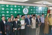 Forum Pemuda Lintas Agama Desak PBB Adili Kejahatan Internasional