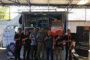 3M Indonesia Hadirkan Mobile Customer Inovation Center di Jatim