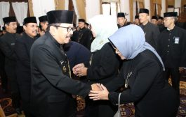 Gubernur Jatim Ingatkan Tentang Integritas