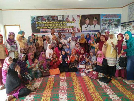Wakil Ketua DPRD Padang Dorong Warga Miliki Jiwa Kewirausahaan