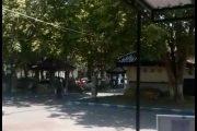 Suara Tembakan Terjadi di Kantor Pemkab Bangkalan