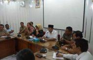 DPRD Padang Terima Tamu Anggota Dewan Pekanbaru Bahas Pendidikan