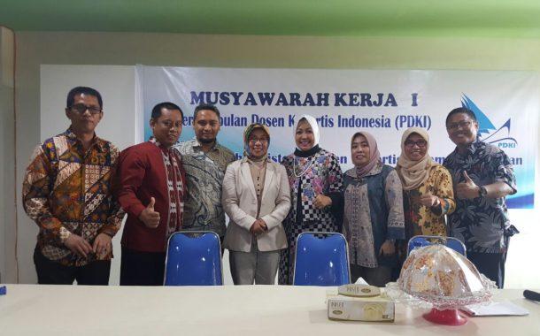 Hadir di Makassar, Perkumpulan Dosen Kopertis Indonesia