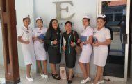 Tahun Kelima Akper Bethesda Tomohon Praktek Klinik di RS PGI Cikini Jakarta