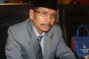 Anggota DPRD Padang Ajak Anak Nagari Perkuat Silaturahmi