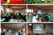 KODIM 0825 Banyuwangi Bersama  PAC Fatayat NU Licin, Gelar Pelatihan Penguatan Aswaja Sebagai Pengawal NKRI