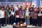 Peradin Gencar Sosialisasikan Prodi Baru Master Advokat