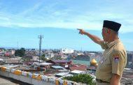 Mahyeldi Geram Indeks Demokrasi Kota Padang Buruk Karena Perda Agama