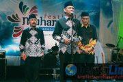 Target Perputaran Uang di Acara Festival Muharram Capai 10 Milliar