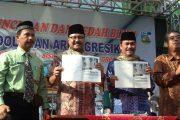 Pilgub Jatim 2018 : Gus Ipul Jalin Komunikasi Dengan Azwar Anas