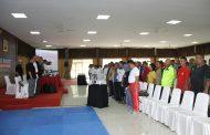 Mabes TNI Gelar Refreshing Wasit Kejurnas Karate Piala Panglima TNI Ke-V