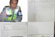 Ada Tendensi, Oknum Polisi Umpat Wartawan di Malang Hanya Framing Berita