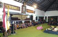 Walikota Madiun Hadiri Pengesahan Ribuan Pendekar PSHT