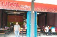 Djiwa Coffee Hadir Di-Bireuen, Sajikan Kue Tradisional