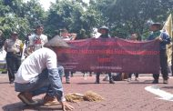 Pemerintah Harus Segera Selesaikan Konflik Agraria di Kawasan Hutan