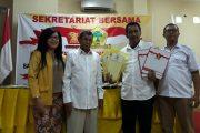 Pejabat BPN Kota Kediri Ambil Formulir Bacawali Madiun