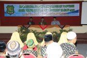 60 Kafilah Kabupaten Sumenep Ikuti MTQ Propinsi Jawa Timur