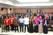 Ketua Umum BKOW Jatim Ajak Mahasiswa Berani Berwirausaha
