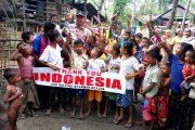 Wakil Ketua DPR: Aksi Pramuka untuk Rohingya Harumkan Indonesia