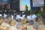 Lemhannas Beri Kuliah Umum di SMKN 3 Boyolangu