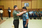 Kapuspen TNI : Karya Fotografer Dapat Mengungkap Banyak Makna Tanpa Kata