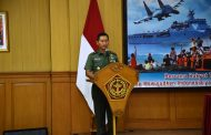 "Kapuspen TNI :  Undangan Panglima TNI di Akun Twitter Ulama Lover ! ""HOAX"""