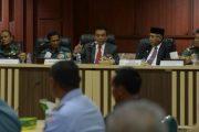 Pemerintah Aceh Dialog Energi Bersama Dewan Ketahanan Nasional