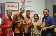 TelkomGroup Dorong UMKM Indonesia Go Global Melalui Pelatihan E-Commerce
