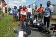 Pelaku Pembunuhan Michael Reinaldo Mesak Terancam 20 Tahun Penjara