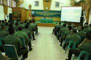 Mengenal Hukum Lebih Diutamakan Bagi TNI