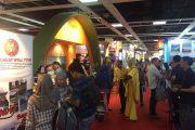 Angkat Sail Sabang, Pelaku Pariwisata Aceh Gencarkan Promosi di MATTA Fair