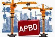 "APBD-P Halbar ""Kandas"" di Pemprov Malut"