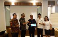 AXI dan LKPP Dukung Modernisasi Pengadaan Yang Bersih dan Akuntabel