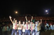 Kwartir Nasional Perkenalkan HAKI Gerakan Pramuka