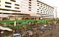 Pemkot Mentansformasikan Pasar Surabaya Masa Depan