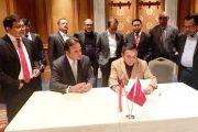 Pemerintah Aceh Adakan MoU Dengan Perusahaan Turki