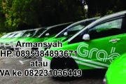 GrabCar Area Jawa Timur Buka Lowongan
