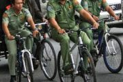 Mulai Hari Ini, PNS di Surabaya Bersepeda