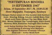Saksikan Monolog Insiden Bendera 19 September