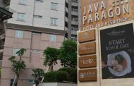 Java Paragon Hotel Apresiasi Pelanggan