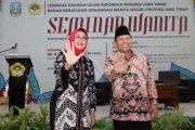 Fatma Saifullah Yusuf Ajak Para Ibu Semakin Perhatikan Perilaku Anak