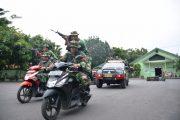 Puncak  Peringatan  HUT TNI Akan Dimeriahkan  Simulasi Pembebasan Sandera