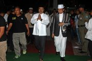 Gus Ipul Hadiri Tabligh Akbar Semipro di Kota Probolinggo