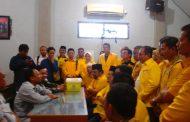 Resmi Daftarkan Ke KPU, DPD Golkar Gresik Siap Menangkan Pemilu