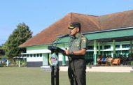 Danrem 082 Secara Resmi Buka Sehari Bersama TNI Edisi II