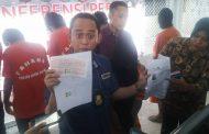 Penipuan,Pegawai Kantor Gubernur Aceh Diciduk Petugas